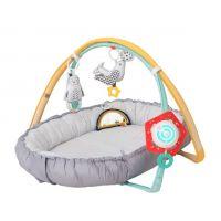 Taf Toys Hracia deka & hniezdo s hudbou pre novorodencov - Poškodený obal