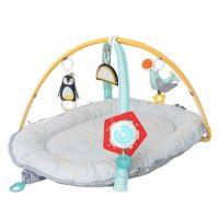Taf Toys Hracia deka & hniezdo s hudbou pre novorodencov 2
