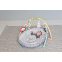 Taf Toys Hracia deka & hniezdo s hudbou pre novorodencov 4