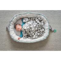 Taf Toys Hracia deka & hniezdo s hudbou pre novorodencov 5