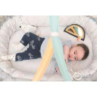 Taf Toys Hracia deka & hniezdo s hudbou pre novorodencov 6