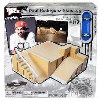 Tech Deck Skate Park Paul Rodriguez 02