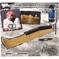 Tech Deck Skate Park Paul Rodriguez 06