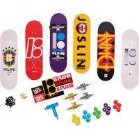 Tech Deck Skateshop 6ks s příslušenstvím I Planb