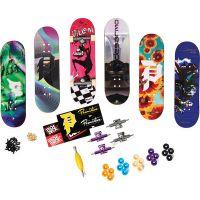 Tech Deck Skateshop 6ks s příslušenstvím Primitime