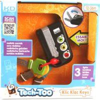 Tech Too Kľúče od auta Kooky 2