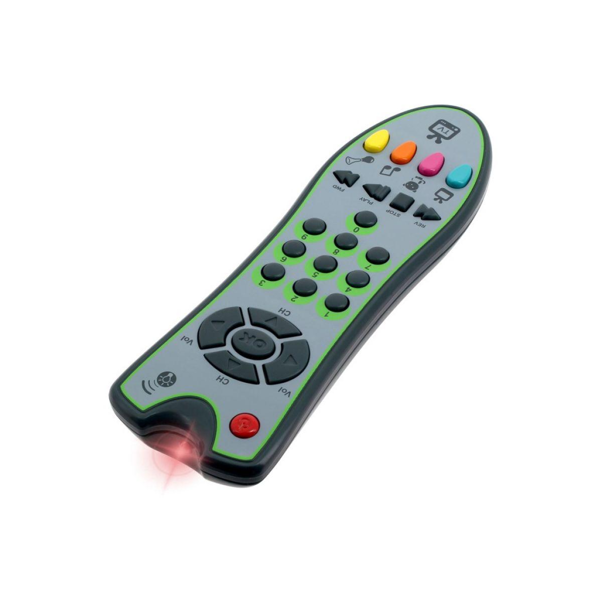 AllToys Ovladač Zip Zap TV S0884