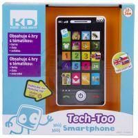 Tech Too Smartphone CZ-SK-AJ 2