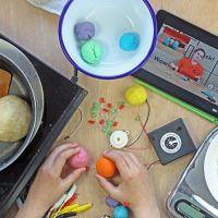 Tech Will Save Us Electro Dough Kit Dual Language 4
