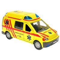 Teddies Auto - Ambulance