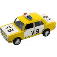 Teddies Auto Policie VB Lada 1200 VAZ 12cm 4