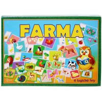 Deny Farma