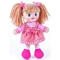 Hovoriaca bábika handrová Terezka 30 cm