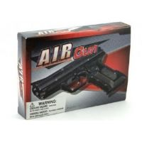 Pištoľ so zásobníkom na guličky 2