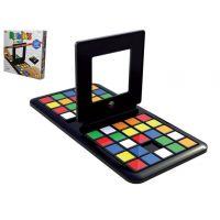 Teddies Rubikova kostka Rubik's hlavolam
