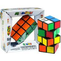 Teddies Rubikova kostka věž