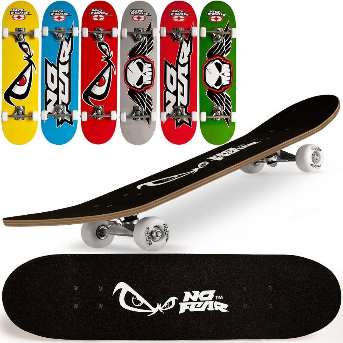 Skateboard 78 cm