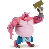 Teenage Mutant Ninja Turtles figurka 10 cm Meat Sweats