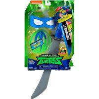 Teenage Mutant Ninja Turtles sada se zbraní Leonardo