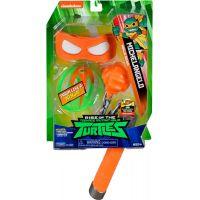 Teenage Mutant Ninja Turtles sada se zbraní Michelangelo