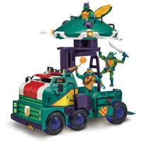 Teenage Mutant Ninja Turtles tank