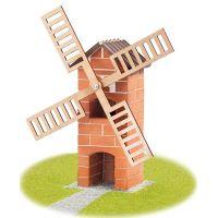 Teifoc 4040 Veterný mlyn