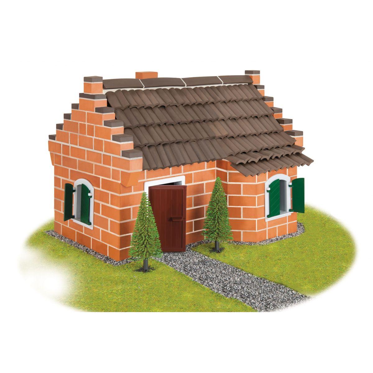 Stavebnica Teifoc Historický dom
