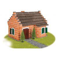 Stavebnice Teifoc Historický dům