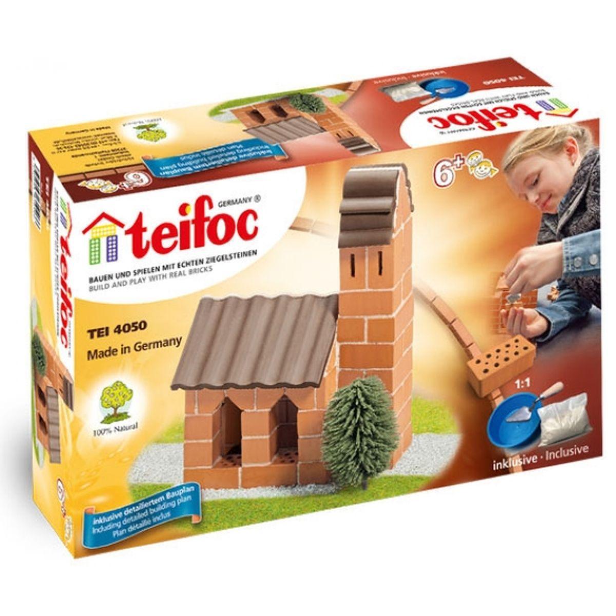 Teifoc 4050 Kostol
