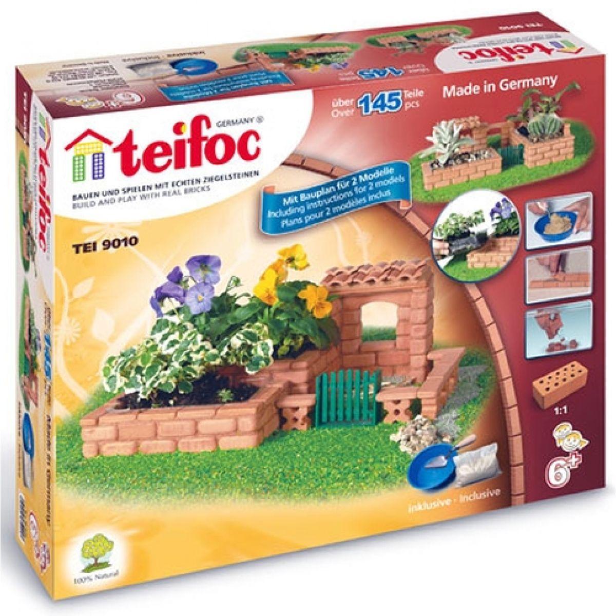 Teifoc 9010 Záhrada Paola