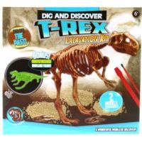 Tesanie Dino svietiace TRex