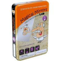 The Purple Cow Bláznivá vědecká laboratoř Magická zrcadla