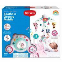 Tiny Love Hudební kolotoč Tiny Princess Tales 5