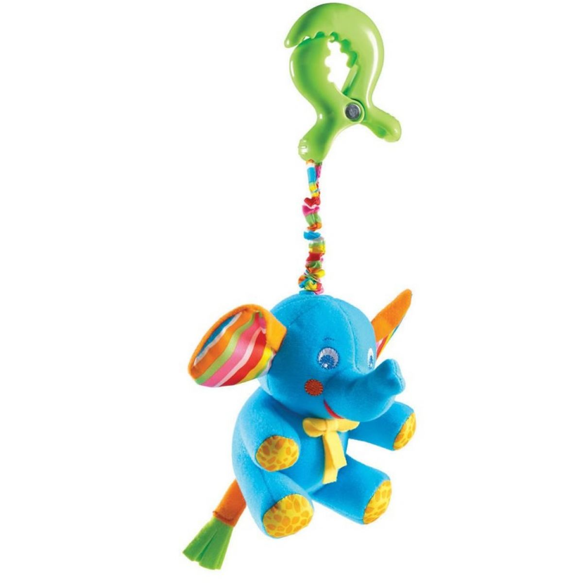 Tiny Love Sloník modrá