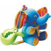 Tiny Love Sloník modrá 2