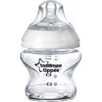 Tomme Tippee Dojčenská fľaša C2N 150ml sklenená, 0m +