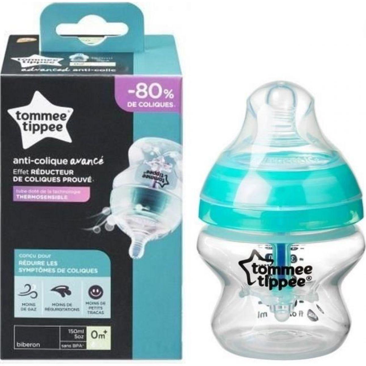 Tommee Tippee dojčenská fľaša C2N 1ks 150ml