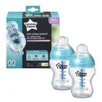 Dojčenská fľaša C2N ANTI-COLIC 2ks 260ml 0+m Tommee Tippee