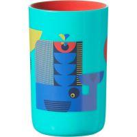 Tommee Tippee Netekoucí hrnek Easiflow (360) 250ml 12m+ modrý