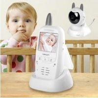 Topcom Pestúnka digitálne video BabyViewer KS-4240 6