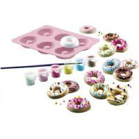 Totum Továreň na donuty 3