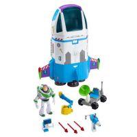 Toy story 4 příběh hraček Buzz herní set