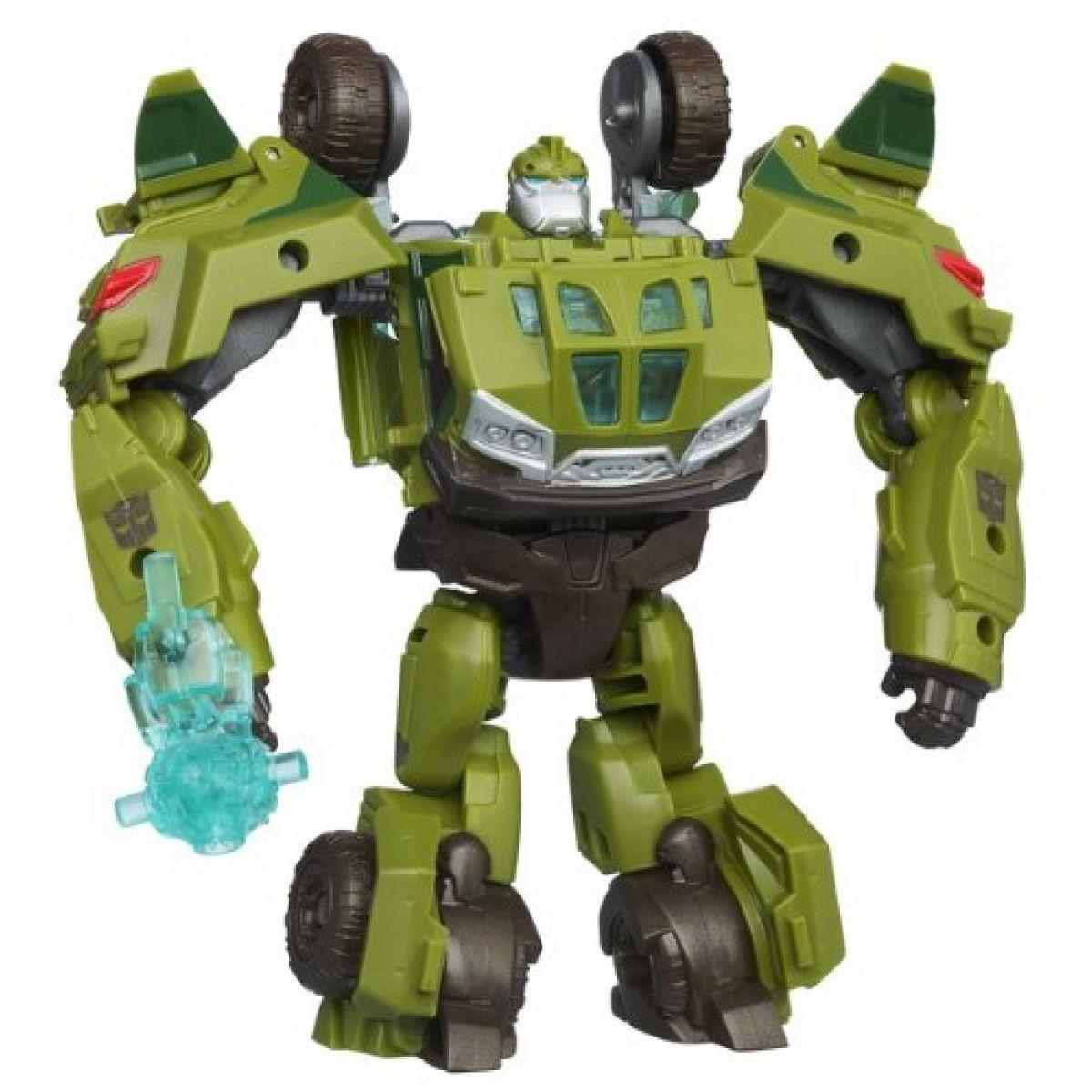 Transformers Cyberverse Commander Hasbro - Bulkhead