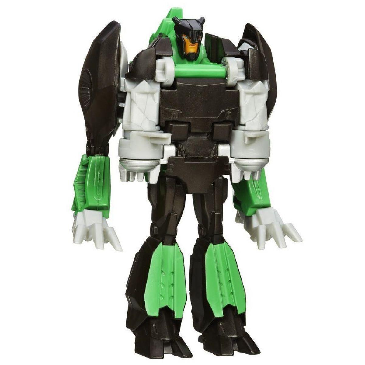 Transformers RID Transformace v 1 kroku - Grimlock