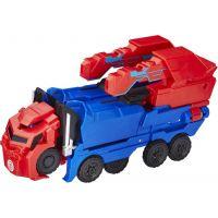 Transformers RID transformácie v 3 krokoch - Optimus Prime 2