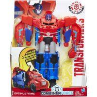 Transformers RID transformácie v 3 krokoch - Optimus Prime 3