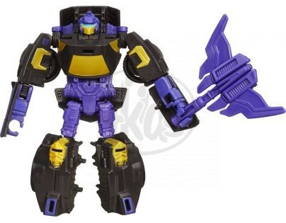 Transformers Základní pohyblivý Transformer - Blackjack