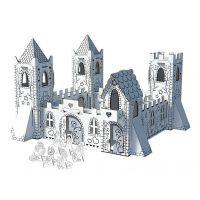 TREFL 3D puzzle Princeznin pohádkový zámek 2