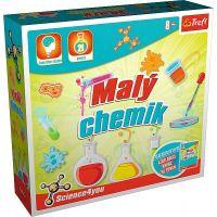 TREFL Hra experimentálne SCIENCE4YOU MALÝ CHEMIK