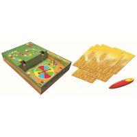 Trefl Malý objaviteľ Na Vidieku + kúzelná ceruzka a puzzle zadarmo 2